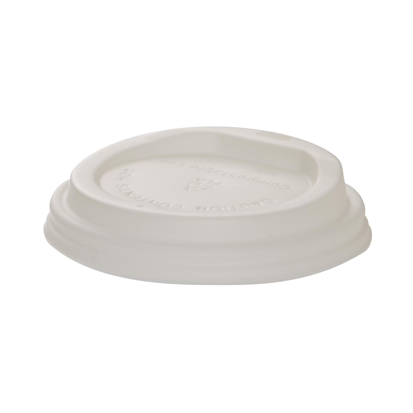 Lid (PLA) - 90mm - White