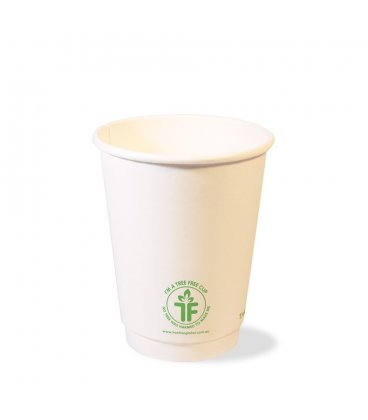 12oz Double Wall hot Cup