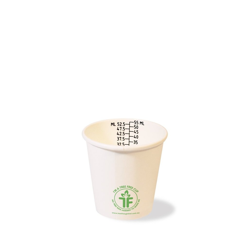 2oz Single Wall Pill Cup (50mm)