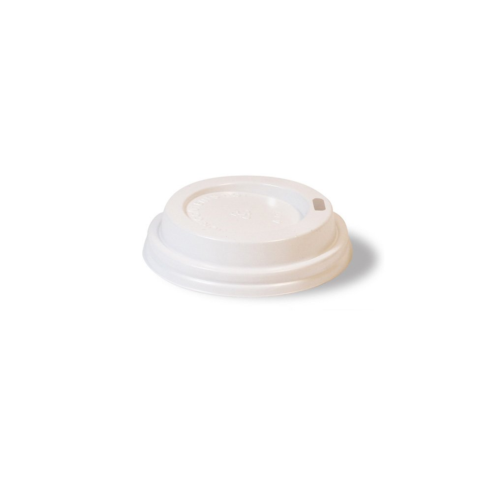 Lid (PS) - 60mm - White