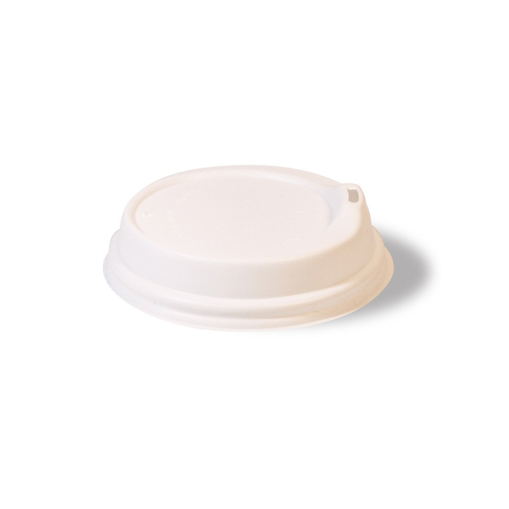 Lid (PS) - 73mm - White